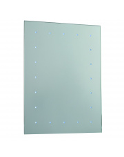 Toba battery operated mirror IP44 0.07W