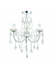 Tabitha 3lt semi flush IP44 18W
