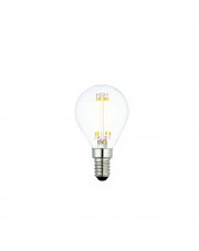 E14 LED filament golf dimmable 4W