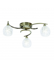 Boyer 3lt semi flush 33W