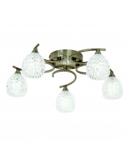 Boyer 5lt semi flush 33W