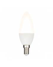 E14 LED candle dimmable 6.2W
