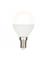 E14 LED golf dimmable 6.2W