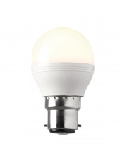 B22 LED golf dimmable 6.2W