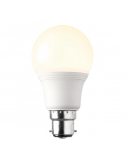 B22 LED GLS dimmable 9.2W