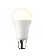 B22 LED GLS dimmable 12.3W